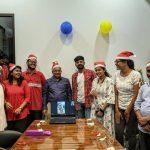 spyn app Team