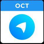 October spyn