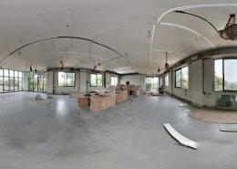 2 floor interior work